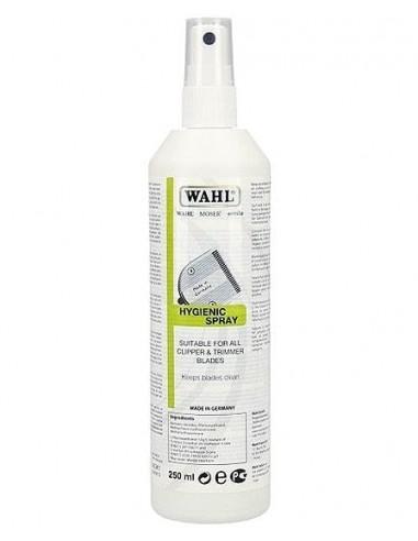 Wahl Espray Hygienic 250ml.