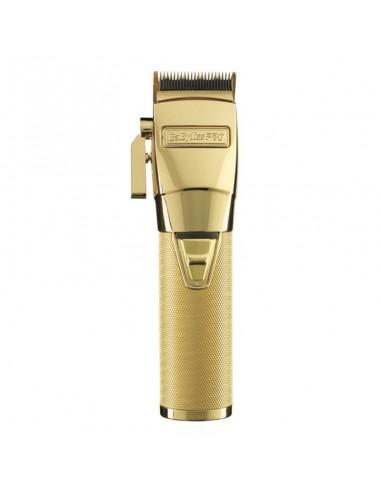 Máquina Babyliss Pro FX8700GE Gold