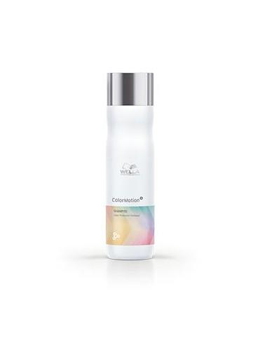 Wella Colormotion Shampoo