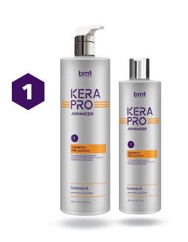 Kerapro Advanced Shampoo Pre