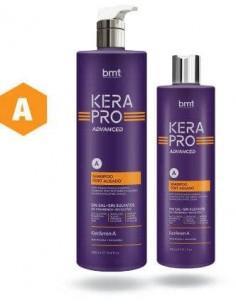 Kerapro Advanced Shampoo Post