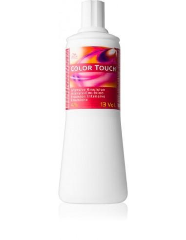 Wella Color Touch Emulsión 4% 13Vol.