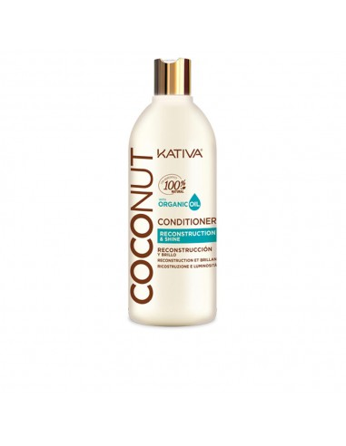 Kativa Coconut Acondicionador 250ml.
